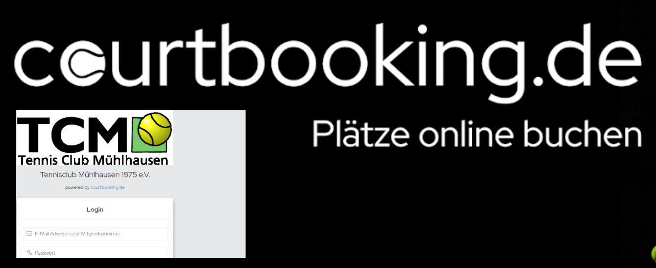 courtbooking